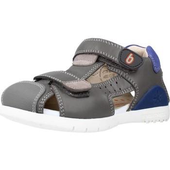 Sapatos Rapaz Sandálias Biomecanics 212184 Cinza