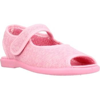 Sapatos Rapariga Sandálias Vulladi 3106 692 Rosa
