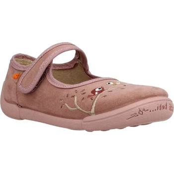 Sapatos Rapariga Sabrinas Vulladi 4778 678 Rosa