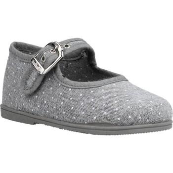 Sapatos Rapariga Sabrinas Vulladi 729 590 Cinza