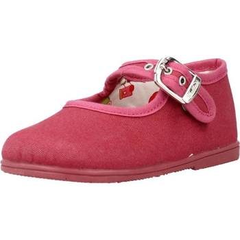Sapatos Rapariga Sabrinas Vulladi 729 051 Rosa