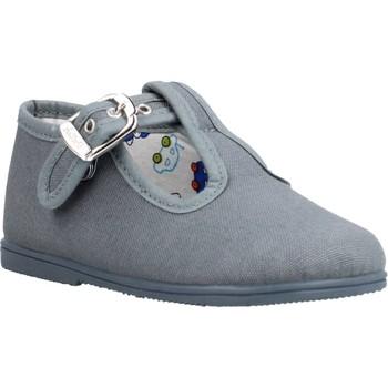 Sapatos Rapariga Sabrinas Vulladi 727 051 Cinza