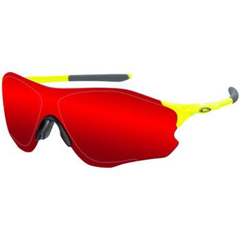 Relógios & jóias Homem óculos de sol Oakley Gafas  Evzero Path Multicolor