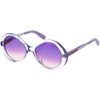 Relógios & jóias Rapariga óculos de sol Chloe Gafas de Sol Chloé Kids Bonnie Violeta