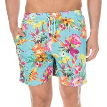 Textil Homem Fatos e shorts de banho Hackett Bañador Bermudas Multicolor