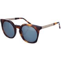 Relógios & jóias Mulher óculos de sol Karl Lagerfeld Gafas de sol Karl Lagerfeld Castanho
