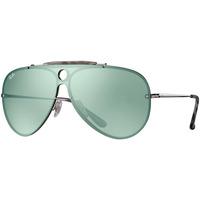 Relógios & jóias óculos de sol Ray-ban Gafas  Shooter Multicolor