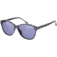 Relógios & jóias Mulher óculos de sol Loewe Gafas de sol Cinza