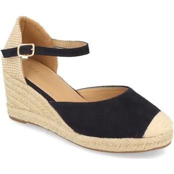 Sapatos Mulher Alpargatas Benini 20317 Azul