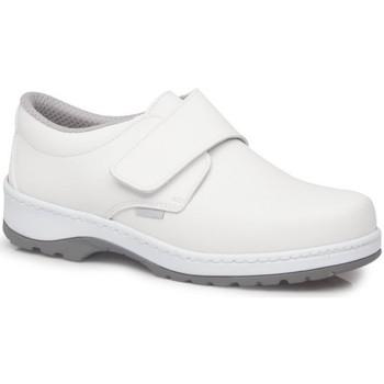 Sapatos Sapatos Calzamedi SANITARY LABOR 21011 BLANCO