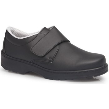Sapatos Sapatos Calzamedi SANITARY LABOR 21011 PRETO