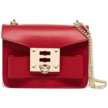 Malas Mulher Bolsa tiracolo Christian Laurier TURNER ROUGE