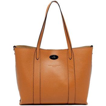 Malas Mulher Cabas / Sac shopping Maison Heritage ELIS CAMEL