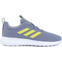 Sapatos Criança Sapatilhas adidas Originals Lite Racer Cln K Cinzento