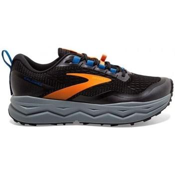 Sapatos Homem Sapatilhas Brooks Caldera 5 Preto