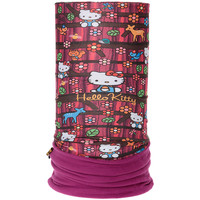 Acessórios Rapariga Cachecol Buff Tubular polartec Hello Kitty Multicolor