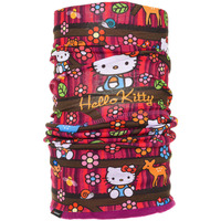 Acessórios Rapariga Cachecol Buff Tubular Polar Hello Kitty Violeta