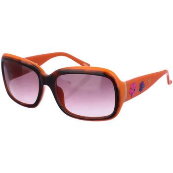 Relógios & jóias Mulher óculos de sol Loewe Gafas de sol Multicolor