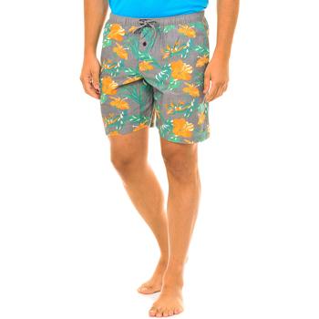 Textil Homem Pijamas / Camisas de dormir Tommy Hilfiger Pantalón corto de pijama Tommy Multicolor