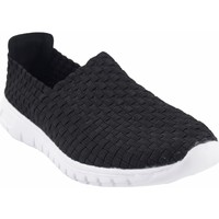 Sapatos Mulher Multi-desportos Deity Lady sapato  17506 YKS preto Preto