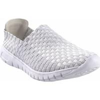 Sapatos Mulher Multi-desportos Deity Lady sapato  17506 YKS branco Branco