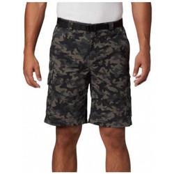 Textil Homem Shorts / Bermudas Columbia  Multicolor