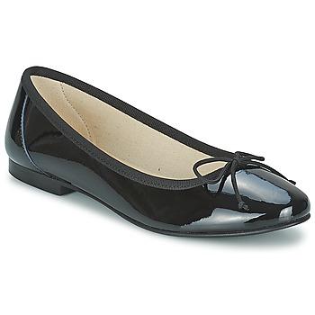 Sapatos Mulher Sabrinas Betty London VROLA Preto