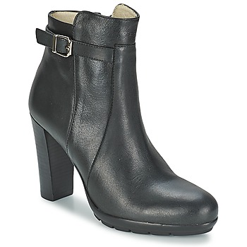 Sapatos Mulher Botins Betty London ARIZONA Preto