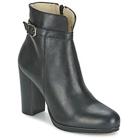 Sapatos Mulher Botins Betty London GRAZI Preto