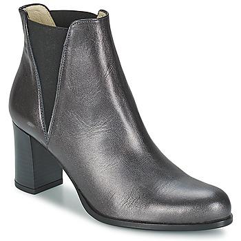 Sapatos Mulher Botins Betty London GALAXA Cinza