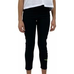 Textil Rapariga Collants Pyrex 027918 Preto
