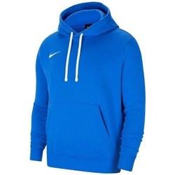 Textil Homem Sweats Nike Team Park 20 Hoodie Azul