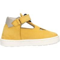 Sapatos Rapariga Sapatos Balducci - Occhio di bue giallo CITA4602 GIALLO