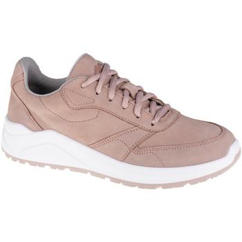 Sapatos Mulher Sapatilhas 4F Wmn's Casual Rose