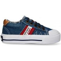 Sapatos Rapaz Sapatilhas Lois 55048 azul