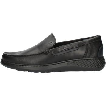 Sapatos Homem Mocassins Notton 148 Preto