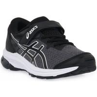 Sapatos Rapaz Multi-desportos Asics 006 GT 1000 10 PS Nero