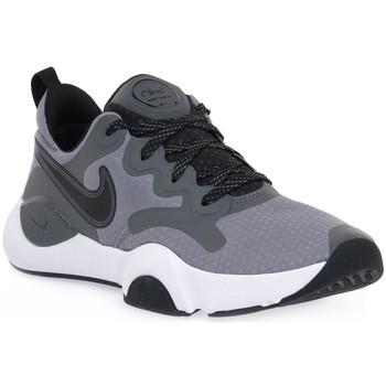 Sapatos Homem Sapatilhas Nike 001 SPEEDREP Nero