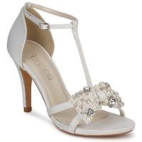 Sapatos Mulher Sandálias Fericelli SIDONA Bege