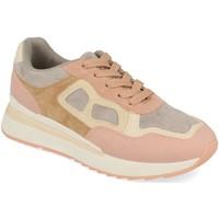 Sapatos Mulher Sapatilhas Tephani TF22111 Rosa