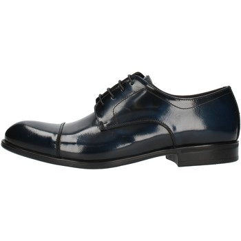 Sapatos Homem Sapatos Exton 1395 Azul