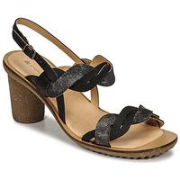 Sapatos Mulher Escarpim El Naturalista FANTASY Azul