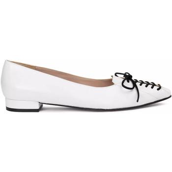 Sapatos Mulher Sabrinas Paco Gil BARBARA Branco