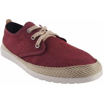 Sapatos Homem Multi-desportos Calzamur sapato  35 granada Vermelho
