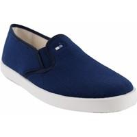 Sapatos Homem Slip on Ne Les Sapato masculino NELES c70-18903b azul Azul