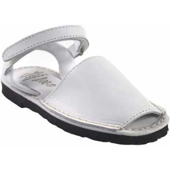 Sapatos Rapariga Multi-desportos Duendy 9361 branca Branco