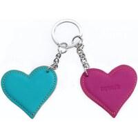 Acessórios Mulher Porta-chaves Mywalit 875-999 Preto