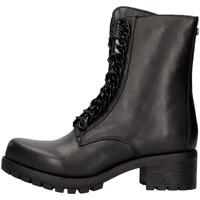 Sapatos Mulher Botins Cult CLE103780 Preto