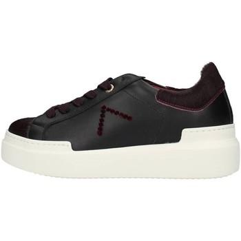 Sapatos Mulher Sapatilhas Ed Parrish CKLDCV04 Vermelho
