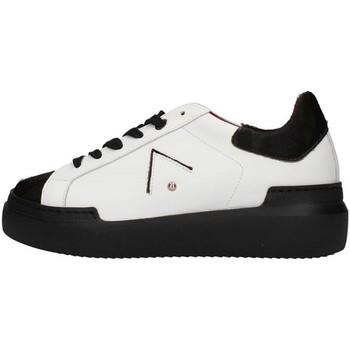 Sapatos Mulher Sapatilhas Ed Parrish CKLD1501 Branco